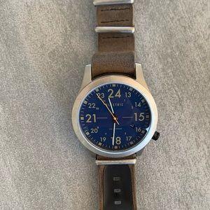 Electric California watch